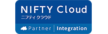 NIFTY Cloud Partner Logo