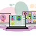 オンライン会議ツールとしてのSlack/Zoom/Google Meetの使用感を比較してみた